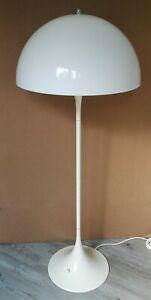 Louis Poulsen Verner Panton Stehlampe Panthella 28715 / danish design lamp 70's