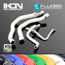 BMW Mini Cooper S | R53 W11 | Silicone Coolant Hose Set | Black Red Blue Green