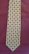 Cravatte 100% soie, fabriquée en Italie – Marque BEAUFORT  ***comme NEUVE ***
