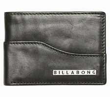 Bifold Wallets for Men with Photo Holder