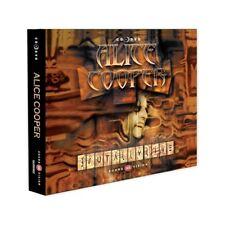 ALICE COOPER - BRUTALLY LIVE-HAMMERSMITH 2000 (CD+DVD)  CD + DVD NEU