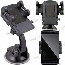 Kit de Coche Soporte De Montaje Del Parabrisas Succión de 360 ° para todo teléfono celular móvil LG G6 G5