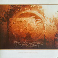 Aphex Twin - Selected Ambient Works Volume II 2 x CD - SEALED NEW TECHNO Album