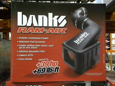BANKS RAM AIR INTAKE FOR 2003-07 DODGE RAM CUMMINS DIESEL 5.9L 2500 3500 42145