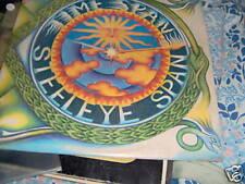 LP STEELEYE SPAN TIME SPAN DOPPIO 1977 U.K. GATEFOLD