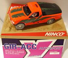 NINCO PROTRUCK TUNING  5º ANIVERSARI GIR-ACC AUTOSPORT  RED  68 UNITS LTED.ED