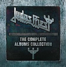 The Complete Albums Collection by Judas Priest - NOT A BOOTLEG 19 CD Box Set New