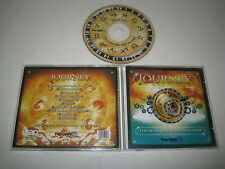 Journey/The Man Who Sold The Time (Free Spirit/5060147121933) CD Album