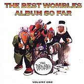 Best Womble Album So Far, Volume 1 CD The Wombles