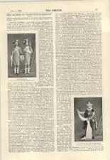 1895 Miss Emily Soldene Genevieve De Brabant Jb Rae