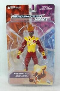 DC Direct Brightest Day: Series 2: Firestorm Action Figure NEW
