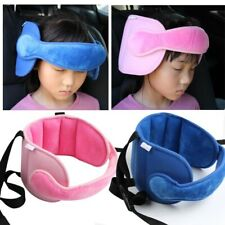 Head Support Baby Kids Adjustable Car Seat Fixed Sleeping Neck Protection Safety
