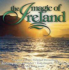 The Magic Of Ireland – Compil (VA)