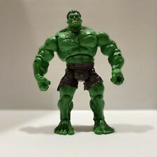 """2003 Hulk The Movie Action Figure Universal Marvel 7"""" Poseable Action"""