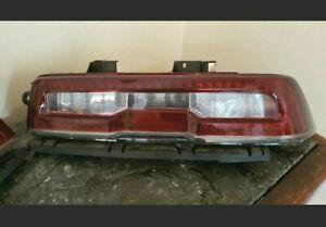 2014-2015 Camaro SS ZL1 OEM GM Passenger RH Side Tail Light LED