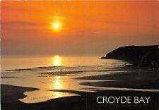 BT18334 croyde bay      uk