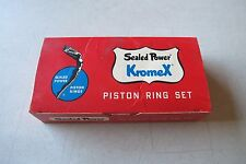 Sealed Power Piston Ring set fit Audi 1.3L 1300cc (9933KXSTD)