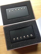 Seymour Duncan SH-4 JB SH-2 Jazz Hot Rod Humbucker Pickup Black Powder Cover