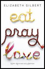 Eat, Pray, Love 📖 P.D.F