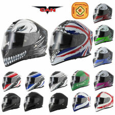 V-Can Not Rated Thermo-Resin Helmets