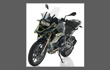 BMW 1200GS 2013- , Front Nose CLEAR Stone Chip Guard Paint Protection Film kit