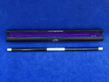 JOLIE Nice RARE ! BAGUETTE CHEF D'ORCHESTRE Conductor's wand rod - MONOGRAMME
