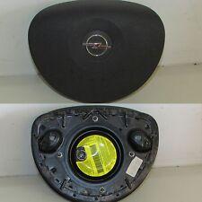 Airbag volante 13111506 Opel Corsa C 2000-2006 usato (7585 51-1-B-5)