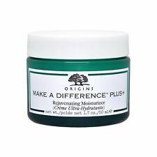 Origins Make a Difference Plus+ Rejuvenating Moisturizer 50ml Skincare NEW#18564