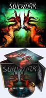Soilwork – Sworn To A Great Divide    - CD+DVD NEU