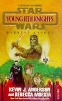 Young Jedi Knights:Darkest Knight: Darkest Night (Star Wars: Young Jedi Knights)