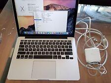 "*Apple MacBook Pro 13"" RETINA (Early 2015) 3.1GHz i7 16GB 1TB"