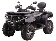 Quad, ATV CF Moto Handprotektoren, Handschützer für 450 520 550 One DLX