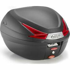 Yamaha FZ1 S Fazer GIVI B330 monolock TOP BOX 33 L Topbox B330N black + RACK KIT