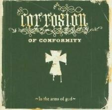 Corrosion of Conformity - IN The Arms Of God CD #G23012