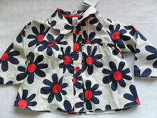 Cotton Blend Floral NEXT Clothing (0-24 Months) for Girls