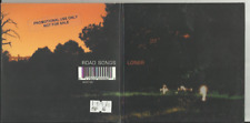 LONER: ROAD SONGS (FOUR TRACKS) - PROMO CD