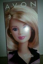 AVON Special Edition AVON REPRESENTATIVE Barbie Doll