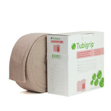 Tubigrip tubular compression elastic bandage various sizes 1m or10m  from physio