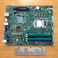 Lenovo ThinkCentre M90P SFF LGA 1156 Motherboard 71Y5975 & i5-650 CPU Tested