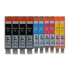 10 für HP Photosmart Premium B210e B410a B410c C410a C410b C410c C410d C410e Fax