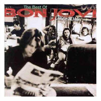 BON JOVI ( NEW CD ) CROSS ROAD / CROSSROAD GREATEST HITS / VERY BEST OF ( JON )