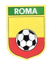 Stickers adesivo scudetto Badge - ROMA