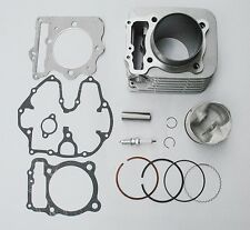 HONDA TRX400EX TRX 400EX  85mm STOCK BORE CYLINDER PISTON GASKET KIT 1999-2015