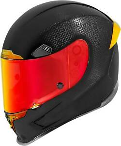 Icon Airframe Pro Helmet - Full Face Motorcyle Street Bike Riding DOT ECE