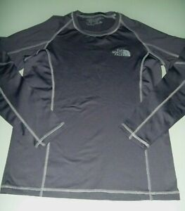 #9273 THE NORTH FACE L/S Shirt Size Medium
