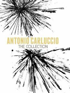 Antonio Carluccio: The Collection by Antonio Carluccio Book The Cheap Fast Free
