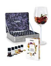 Set Aromas de Vino Completo Pulltex
