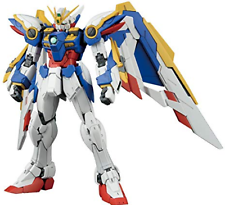 Gundam Bandai Transformers & Robot Action Figures