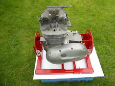 BSA B25, B50, T25 Triumph, CCM Soporte del motor