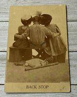 Vintage Postcards Post Cards Baseball Romance Love Male Female